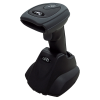 CINO F780 Bluetooth Barcode Scanner with Smart Comms Charging Cradle