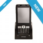 Opticon H22 Mobile Computer 2D Imager RFID & Numeric Keyboard (OPH22NR-2D) by intelliscan.com.au