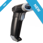 Opticon OPI-3301 2D Imager cordless  Barcode Scanner (OPI3301B) by intelliscan.com.au