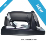 Opticon OPI-3301 2D  Barcode Scanner and Cradle (OPI3301BKIT-RU) by intelliscan.com.au