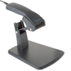 Opticon OPL6845 Laser Barcode Scanner with Handsfree stand