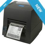 Citizen CLS 621 Direct Thermal Thermal Transfer Label Printer (CLS621G) by intelliscan.com.au