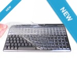 Cherry Keyboard  6100 cover for G83-6104 models (CHWX5138) by intelliscan.com.au