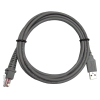 Datalogic Cable USB for QD2110B Barcode Scanner