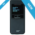 KoamTac KDC250Gi  Data Colector with GPS for  IOS (KDC250Gi) by intelliscan.com.au