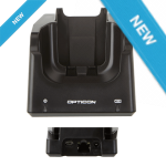 OPTICON H32 Mobile Computer Charge and Communication Cradle (OPCRD32) by intelliscan.com.au