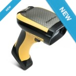 Datalogic Powerscan 9500 Industrial Barcode Scanner High Performace Imager USB (DLPD9530HP) by intelliscan.com.au