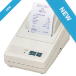 Citizen CBM-910-40R II Printer with Power Supply and Data Cable (CBM910-40R) by intelliscan.com.au
