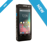 OPTICON H-28 2D Android 6.01 PDA (OPH28-BN4A) by intelliscan.com.au