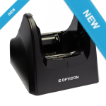 Opticon OPH28 Charge Base (OPCRD28) by intelliscan.com.au