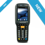 Datalogic Skorpio X4 Mobile Computer Bluetooth Wifi 2D imager 28 Key Android 4 (DLSK4-FS2-BN0A) by intelliscan.com.au