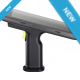 POSIFLEX PistolGrip for MT4000 Series with 2D Imager Battery