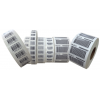 Plain Paper Label 50 x 28 x 40 core Perforated