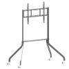 Fixed  Height Elegance Mobile Cart